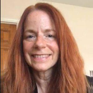 Dr. Cori Stern