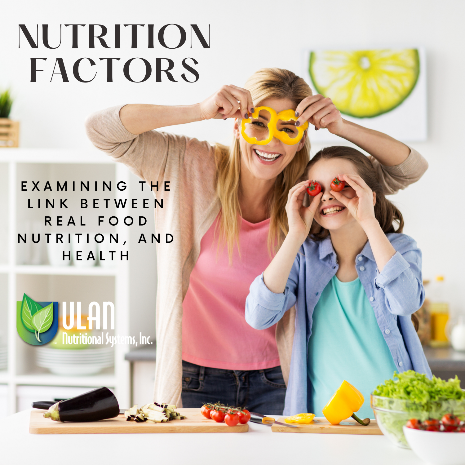 Nutrition Factors Podcast Episode 3 – Freddie Ulan D.C., CCN.