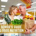 nutrition guide for seniors