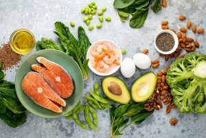 fatty acids nutrition and diet