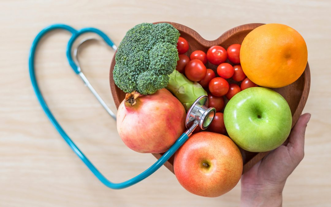 Nutrition and Heart Health