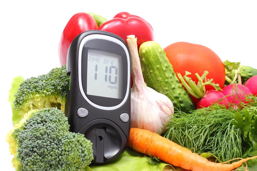 Healthier Eating on a Diabetic Diet